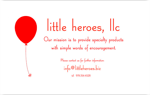 Client: Little Heroes, LLC<br>Service: Flash Homepage Design and Implementation (Fast Track)<br>Status: In Progress